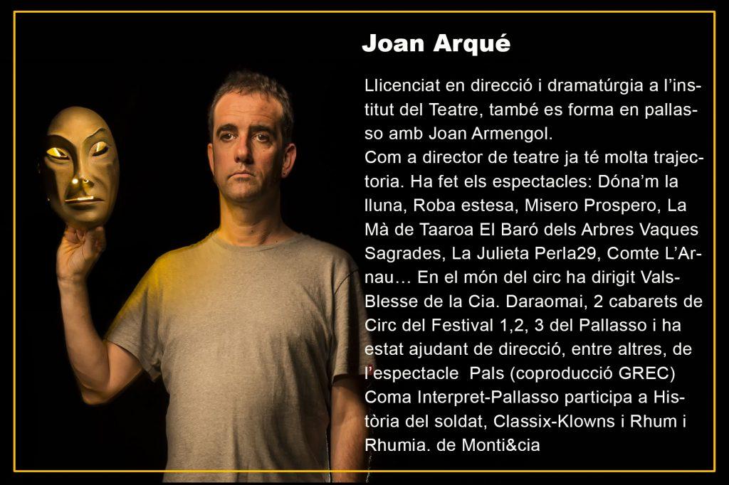 joanarque